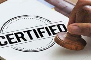 certificazione impianto elettrico C.A.T. sistemi di sicurezza - Torino e provincia