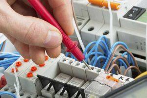 impianti elettrici - C.A.T. sistemi di sicurezza - Torino e provincia