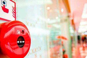 impianti-evacuazione incendio- C.A.T. sistemi di sicurezza - Torino e provincia