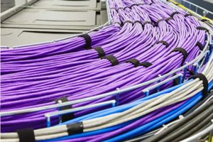 stesura-cavi-di-rete C.A.T. sistemi di sicurezza - Torino e provincia